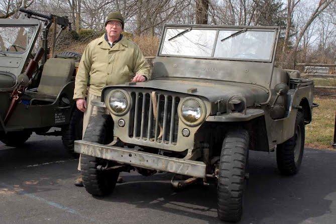 Bill Luke Jeep >> Home [gpamvhs.org]